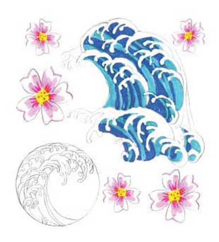 Hawaii Stickers