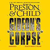 Gideon's Corpse | Douglas Preston, Lincoln Child