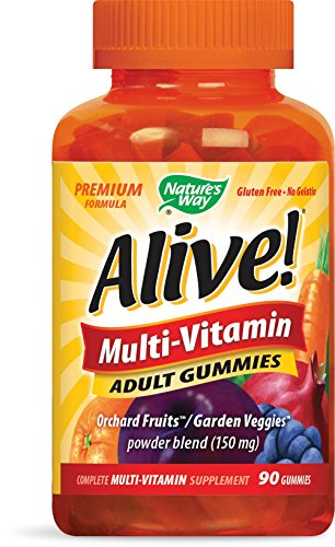 natures-way-alive-multi-vitamin-adult-gummies-cherry-grape-and-orange-flavors-90-gummies