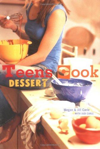 Teens-Cook-Dessert
