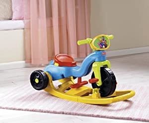 The Backyardigans Rock, Roll 'N Ride Trike