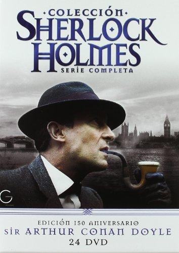 sherlock-holmes-la-coleccion-completa-dvd