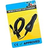 TK9K[TM] - MOBILE PHONE CAR BATTERY CHARGER FOR Sony Ericsson ONLY FOR V600i UK Spec CAR Charger for NI-MH, LI-ION & LI-POL Batteries. - Rapid charge. - 12 Months Warranty - CE approved - Lightweight - Multi input voltage capability - Maintains a constan