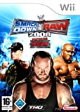 echange, troc WWE Smackdown vs. Raw 2008 - Featuring ECW - Import Allemagne