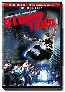 Stomp the Yard (inkl. Soundtrack CD)