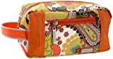Hadaki Travel Essentials Toiletry Bag,Paisley,one size
