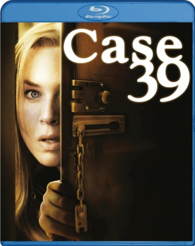 Cover art for  Case 39 [Blu-ray]