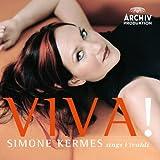 Simone Kermes Sings Vivaldi
