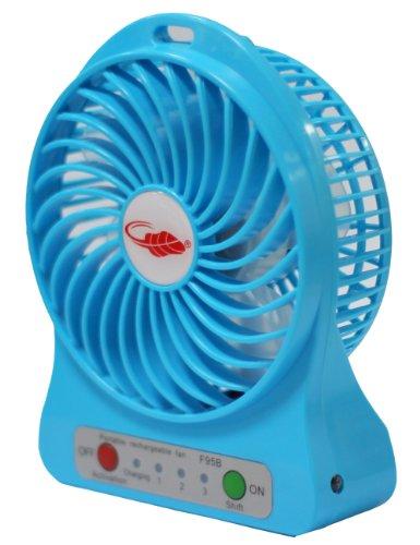 Rechargeable Electric Fan