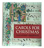 Carols for Christmas (0575033665) by David Willcocks