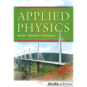 Test Bank Solutions manual Applied Physics Ewen 10th tenht edition