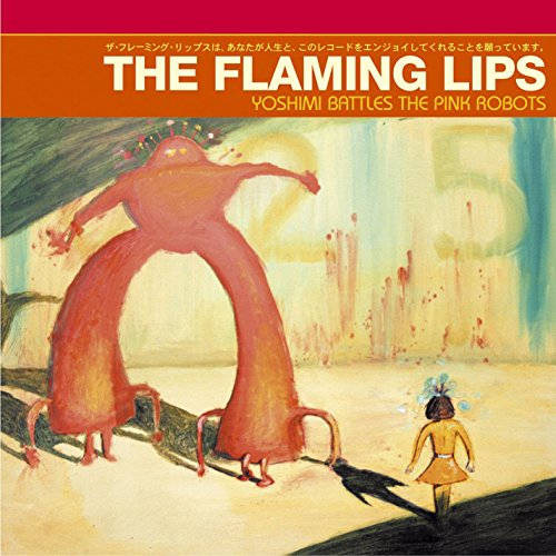 The Flaming Lips - Q The Best Tracks From the Best Albums From 2002 - Zortam Music