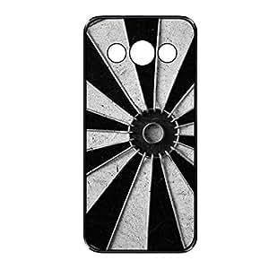 Vibhar printed case back cover for Samsung Galaxy Grand Max Dart