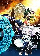 「棺姫のチャイカ」第1期&第2期&未放送2話収録BD-BOXが8月発売