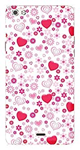 WOW Printed Designer Mobile Case Back Cover For Micromax Canvas Silver 5 Q450