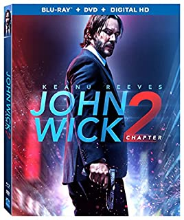 Book Cover: John Wick: Chapter 2