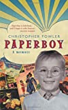 Paperboy Christopher Fowler