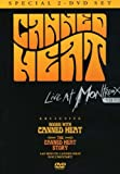 Canned Heat: Live at Montreux, 1973