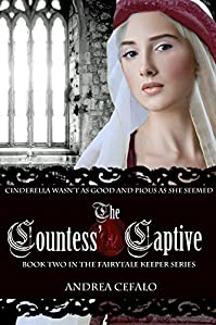 The Countess' Captive by Andrea Cefalo ebook deal