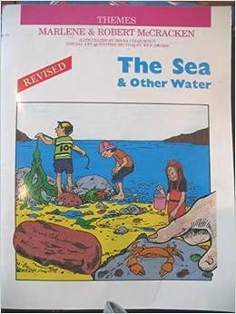 The Sea and Other Water: Marlene McCracken, Robert McCracken