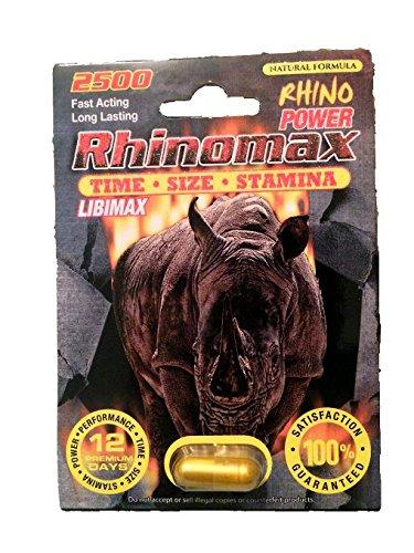 libimax-rhinomax-male-enhancement-sexual-pill-rhino-power-2500mg-pill-6-pills