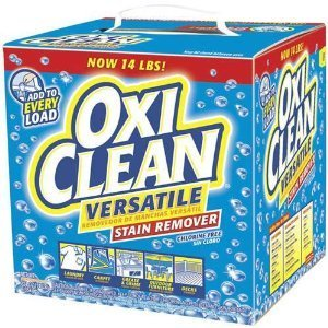 Will Oxyclean Kill Mildew For Exterior Painting