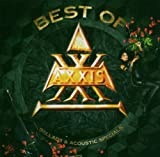 echange, troc Axxis - Best of Ballads & Acoustic Specials