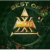 """Best of Ballads & Acoustic Specialsvon """"Axxis"""""""