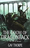 The Doom of Dragonback (Time of Legends)