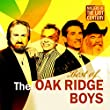 Masters Of The Last Century: Best of The Oak Ridge Boys