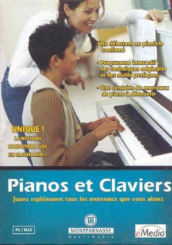 Piano et Claviers