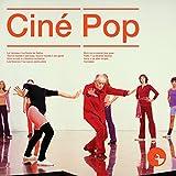 Ciné Pop - Tirage limité