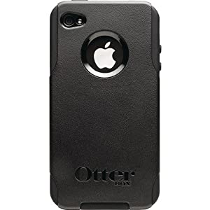 OtterBox Universal Commuter Case for iPhone 4