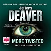 More Twisted | [Jeffery Deaver]