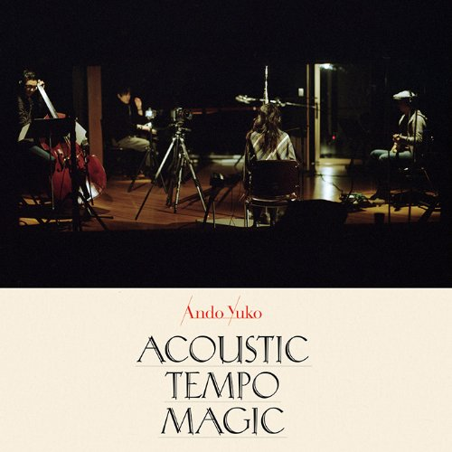 Acoustic Tempo Magic (MINI ALBUM)