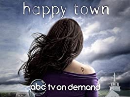 Happy Town - Season 1