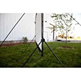 Outdoor Entertainment Gear OSKIT Indoor/Outdoor Big Screen Leg Kit