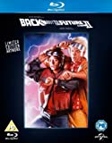 Back To The Future 2 - Original Poster Series [Blu-ray] [1989] [Region Free]