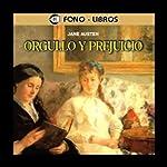 Orgullo y Prejuicio [Pride and Prejudice] | Jane Austen