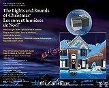 Mr. Christmas Lights and Sounds of Christmas, Outdoor