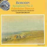 Borodin: Symphony No. 2 / In the Steppes of Central Asia / Prince Igor - excerpts (including Polovtsian Dances)