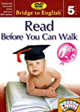 Read Before You Can Walk Vol.5 [DVD]