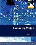 Computer Vision: A Modern Approach: A Modern Approach