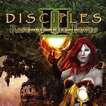 Disciples II: Rise of the Elves [Download]