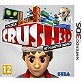Crush 3D (Nintendo 3DS)