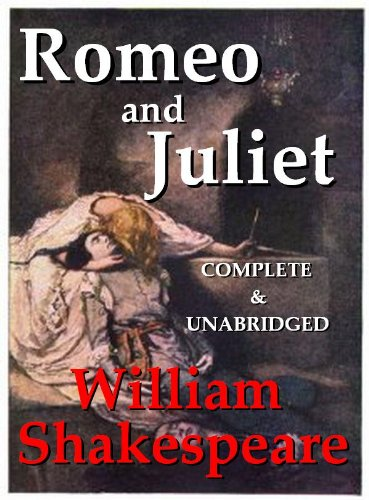William Shakespeare - Romeo and Juliet (Annotated) (English Edition)