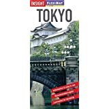 Insight Flexi Map: Tokyo