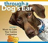 犬用 ヒーリング ミュージック CD 「わんミュージック やすらぎのための音楽 第1集」 癒やし ストレス 病気 元気に