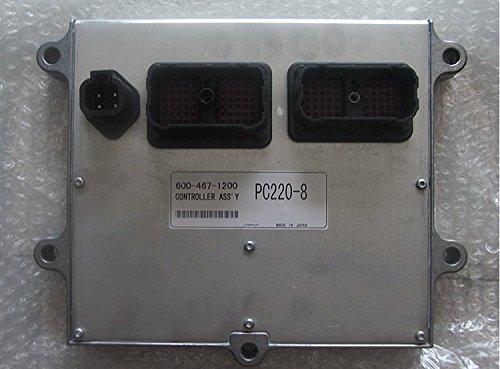Gowe Generator PC BOARD für PC200-8Generator PC BOARD 600-467-1100-Komatsu Bagger Controller-Graben Maschine Computer Board