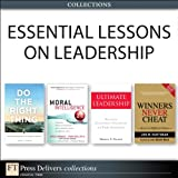 Essential Lessons on Leadership (Collection) (2nd Edition)